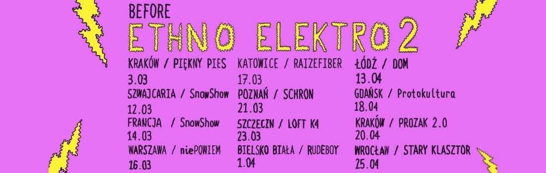 Before Ethno Elektro 2