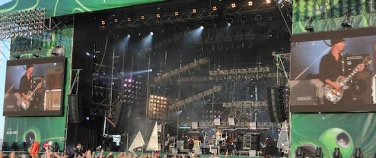 GOORAL na Open'er Festival 2011 !