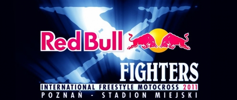 Gooral na Red Bull X Fighters