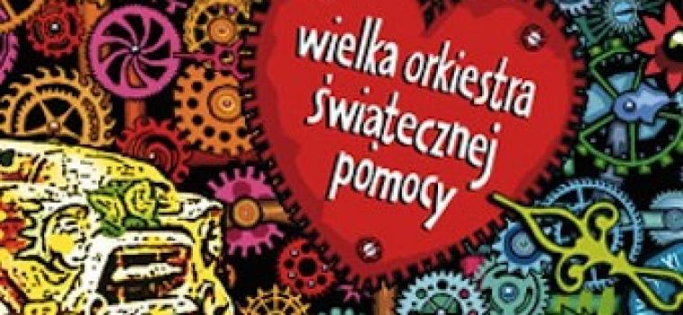 Nasz koncert na WOŚP!